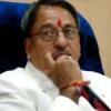 प्रो. त्रिवेदी पुन: सुविवि के कुलपति