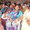 भाजपा का बिजली दरों में मूल्यवृद्धि को लेकर धरना