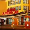 जीबीएच अमेरिकन हॉस्पिटल के खिलाफ कलक्ट्रेट पर प्रदर्शन