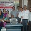 रक्तदान, रोटरी उत्तराखंड पुनर्निर्माण में करेगा सहयोग