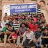जैन सोश्यल ग्रुप के सदस्यों ने की तीर्थ यात्रा