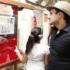 आ गया 'गांधी' का चश्मा पैलेस संग्रहालय में