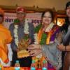 हैदराबाद में नारायण सेवा का स्नेह मिलन