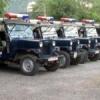 प्रत्येक थाना क्षेत्र में खड़ी रहेगी पुलिस हॉक
