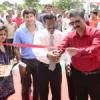 भारत बेंज की भव्य लॉन्चिंग, 11 ट्रकों की डिलीवरी