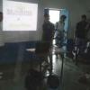 ग्रामीण बच्चों को बताया कम्प्यूटर का महत्व