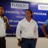 अब वर्चुअल इंजीनियर बनेंगे टेक्नो एनजेआर के छात्र