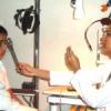 सौ विद्यार्थियों का नेत्र परीक्षण