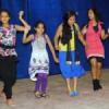 स्थानीय प्रतिभाओं के हुए ऑडिशन
