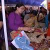 अंतिम दिन 'ईवा' में युवतियों ने रैम्प पर बिखेरे जलवे