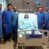अहमदाबाद-जयपुर से आकर गीतांजलि में करवाई बाईपास सर्जरी