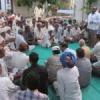 'राजसमंद में बाहरी नेता फूट डाल रहे हैं कार्यकर्ताओं में'