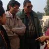 शिप्रा के पुरस्कार से आए नौ बडे़ कचरा पात्र