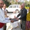 सेवा सुखदायी होती है : मदन मुनि