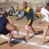 खेलकूद के तीसरे दिन सीटीएई का दबदबा