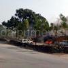 गोगुंदा में तोडफ़ोड़ व आगजनी