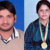 पालीवाल ने जीता रजत, इंदिरा ने स्वर्ण
