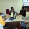 दंत व नेत्र रोग शिविर में 245 रोगियों का उपचार
