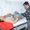ह्दय एवं अस्थि रोग शिविर में 126 रोगियों की जांच