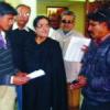 उदयपुर आना चाहिए पासपोर्ट केन्द्र