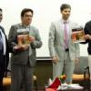 IIM Udaipur hosts Arth-Samvaad 2014