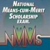 नेशनल मीन्स कम मेरिट स्कॉलरशिप का परिणाम घोषित