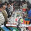 छात्रों ने अनूठे प्रोजेक्ट पेश किए पेसिफिक पॉलिटेक्निक में