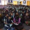 शिक्षा के साथ संस्कारों को आत्मसात करें : गुर्जर