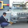 अहमदाबाद की तरह उदयपुर में भी 'वाहन लॉकिंग' शुरू
