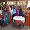 राणाजी में किया महिलाओं का सम्मान
