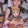 खेमपुर में ढूंढोत्सव यानी बेटी बचाओ परम्परा