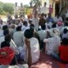 अर्जुन गांवों में तो रघुवीर की शहर से शुरूआत