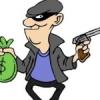 मारपीट कर रुपए लूटे