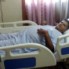 अहमदाबाद में उपचार करवा कटारिया उदयपुर लौटे