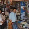 अश्विनी बाजार में गत रात्रि को चोरी