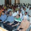 सीखना बंद कर देने वाला व्यक्ति वृद्ध : डॉ. सुभाषा