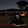 प्रकृति साधना केन्द्र पर रात्रि शिविर