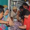 बांद्रा-उदयपुर ट्रेन से मिनी ट्रक टकराया, 6 की मौत