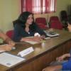 दो सौ से अधिक छात्राओं ने दिए साक्षात्कार