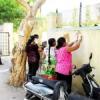 'एक्शन उदयपुर' से निखरने लगे सार्वजनिक स्थल