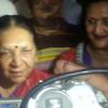 गुजरात की मुख्यमंत्री आनंदीबेन पहुंचीं उदयपुर