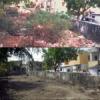 बच्चों और युवाओं ने बीड़ा उठाया शहर की सफाई का