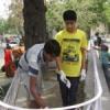 एक्शन उदयपुर : संवारा पंचवटी पार्क