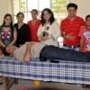 स्वैच्छिक रक्तदान शिविर में 31 यूनिट रक्तदान