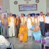 बुजुर्गों व प्रतिभावान बच्चों का सम्मान