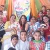 रोटरी मीरा ने धूमधाम से मनाया स्वतंत्रता दिवस