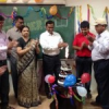 पीएमसीएच में धूमधाम से मना शिक्षक दिवस