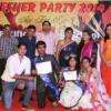 धमाकेदार फ्रेशर पार्टी में नए विद्यार्थियों का स्वागत