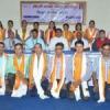 कम्प्यूटर शिक्षकों सहित 20 का सम्मान