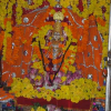 धूमधाम से मनाया माता महालक्ष्मी का जन्मोत्सव